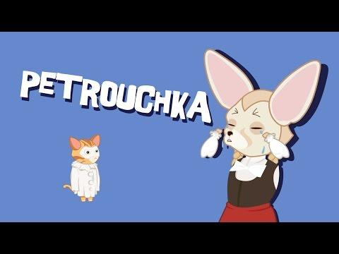 Petrouchka - Comptine pour enfants