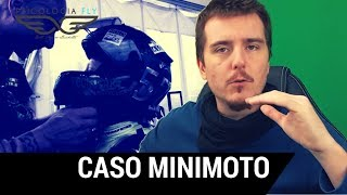 Le Iene - Minimoto: C'è qualcosa di sbagliato nel motociclismo giovanile... - Psicologia dello Sport