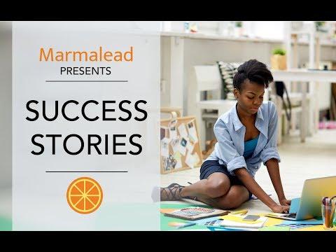 Etsy Success Story