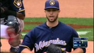 MLB Homerun Highlights