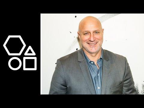 Celebrity Chef Tom Colicchio | AOL BUILD
