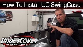 Undercover Swingcase Install