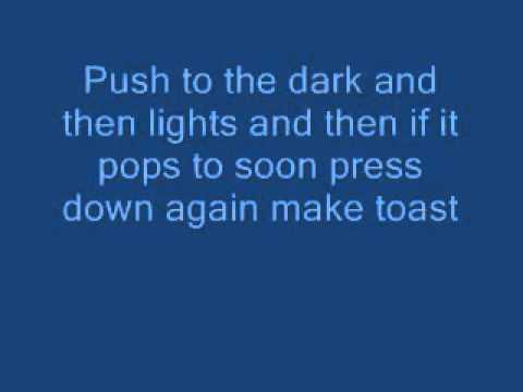 Yeah Toast