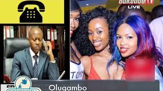 Olugambo-Ebya Frank Gashumba okukuba muwalawe naamusibira munju thumbnail