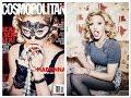 ♡Madonna - Cosmopolitan Magazine Cover♡