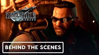 Inside Final Fantasy 7 Remake - Part 3 (English Subs)