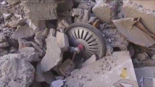 المعارضة السورية تعلق مشاركتها بمفاوضات جنيف