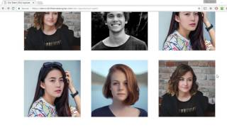 Divi Image Caption Hover Animation (A Free Add-on)