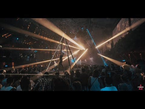 AMNESIA IBIZA deep & house session JULY 2018