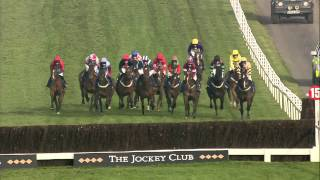 2014 Betfred Cheltenham Gold Cup - Lord Windermere - Racing UK