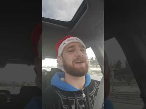 Carpool Karaoke Fairytale of New York