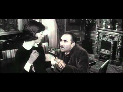 Le journal d'une femme de chambre de Luis Buñuel