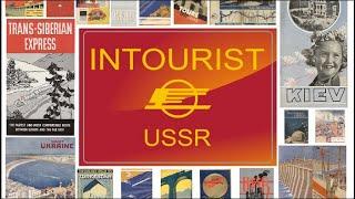 «Интурист»: путевка в СССР - Поверженные колоссы