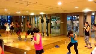 bodycombat release 29 - track 3 fly away