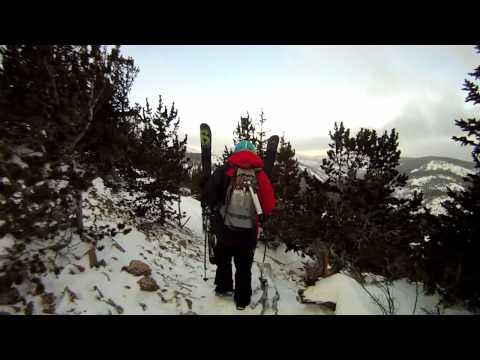 Eldora Mountain Resort 2011. january edit.