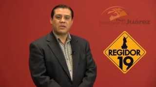 La opinión sobre informe Regidor 19 marzo 2014
