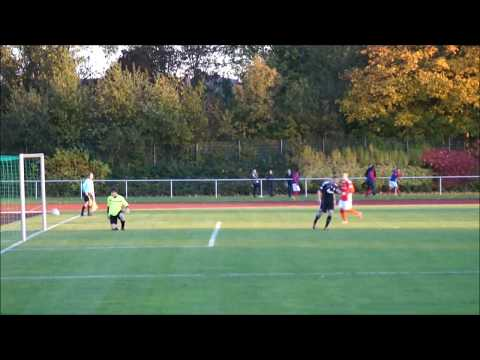 FC Schalke 04 - Standard de Liège (Lüttich), Elfmeter Marco Quotschalla – ETT 2011-2012 | HD