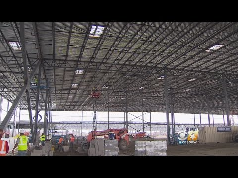 Grand Prairie IKEA On Track To Open In Fall