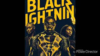 Black Lightning 1x01 Soundtrack (Fight back - Omega)