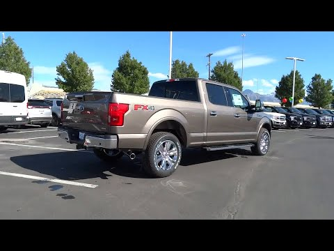 2018 Ford F-150 Salt Lake City, Murray, South Jordan, West Valley City, West Jordan, UT 50002