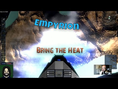 Empyrion Galactic Survival: Omicron Chronicle