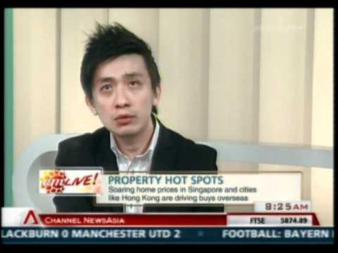 Kelvin Fong CNA AMLive Interview.mpg