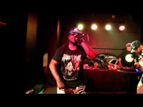 Esham Live in Toledo,Ohio