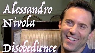 DP/30: Disobedience, Alessandro Nivola