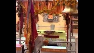 shri dadaji dhuniwale khandwa bhajan jay jay jay gurudeva dadaji sahara ban jao