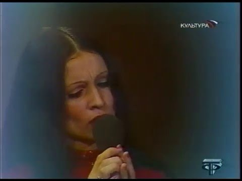 София Ротару - Баллада о матери (Алёшенька). Песня-74.