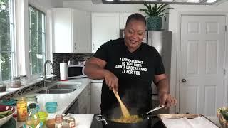 Jamaican Me Crazy Chicken Patties!