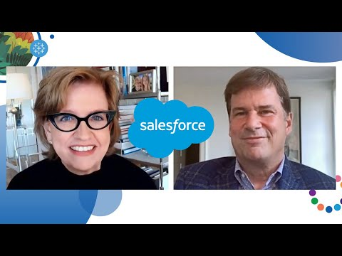 How Ford CEO Jim Farley Plans To Transform An American Icon | Leading Through Change | Salesforce