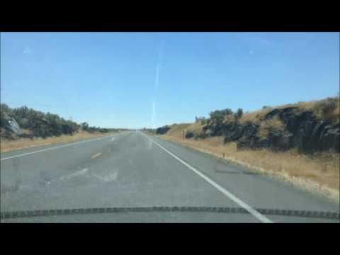 Drive Gooding to Jerome; Idaho; 22 miles