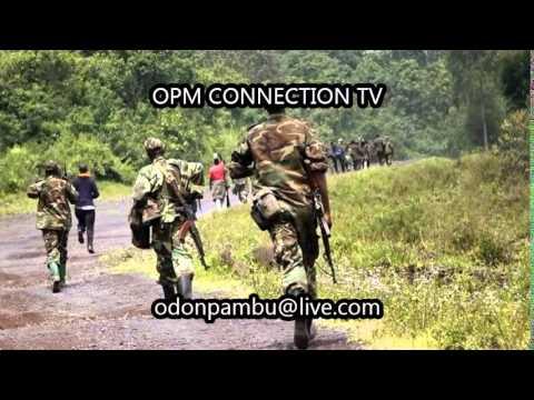 Population ya Beni contre Kabila po apesi FDLR place ya kovanda....