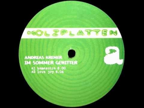 Andreas Kremer - Love Joy