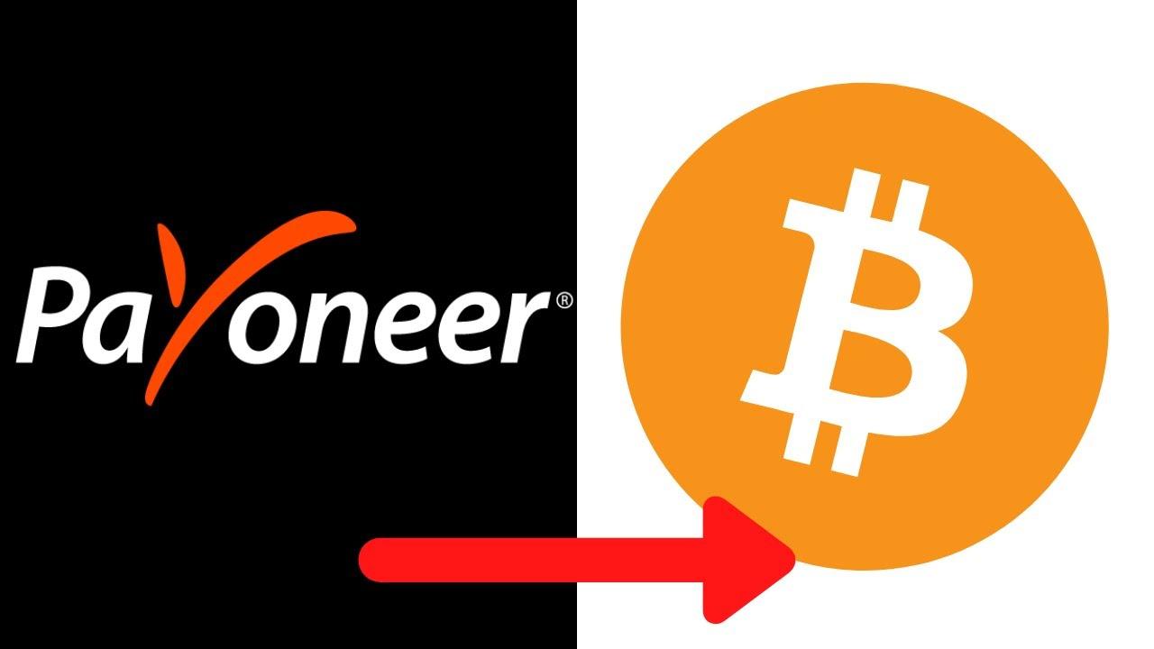 trasferire bitcoin a payoneer