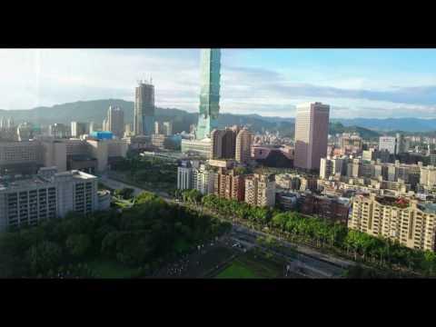 Taipei 2016 Drone 4k  Video