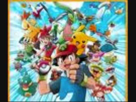 pokemon master quest full