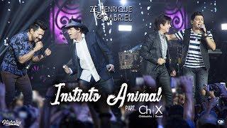 Zé Henrique & Gabriel – Instinto Animal (Part. Chitãozinho & Xororó) - DVD Histórico