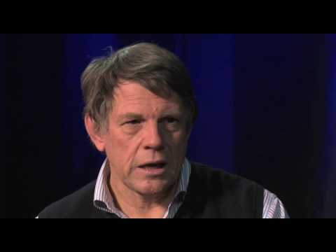 Dr Bruce Robinson: Faith,Science and Suffering