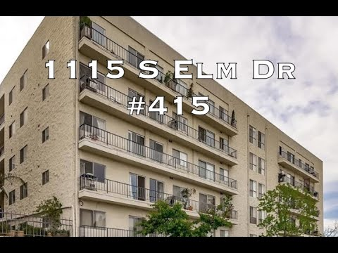 1115 S Elm Dr #415, Los Angeles CA 90035