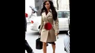 abrigos de moda 2014|abrigos|abrigos para mujer
