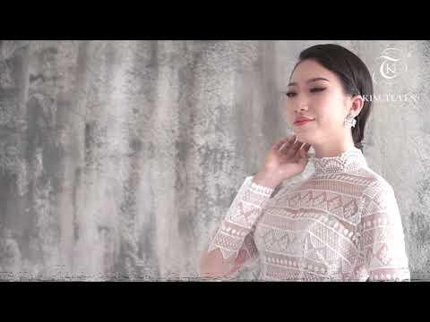 Mẫu Váy Cưới áo Cưới đẹp Nhất Tháng 11 2018 - Kim Tuyến Bridal 1