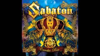 [8 bit] Sabaton - A Lifetime Of War