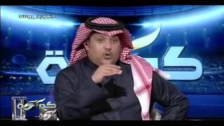 تركي العجمة.. أحب اللاعب اللي يفكر للمستقبل وعنده مخ مثل أحمد الفريدي