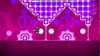 Electrodinamix 100% 2 Coins Geometry Dash