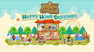 Animal Crossing: Happy Home Designer -- Podgląd #076