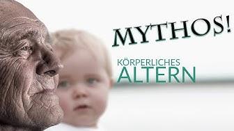 Altersprozess stoppen | Mythos Altern | Prof. Ingo Froböse