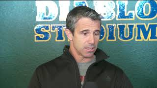 Brad Ausmus excited about Angels new pitching staff