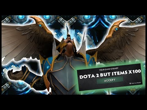 Dota 2 But Taking Damage Casts Spells But Everyone Has Rot from YouTube · Duration:  1 hour 5 minutes 14 seconds